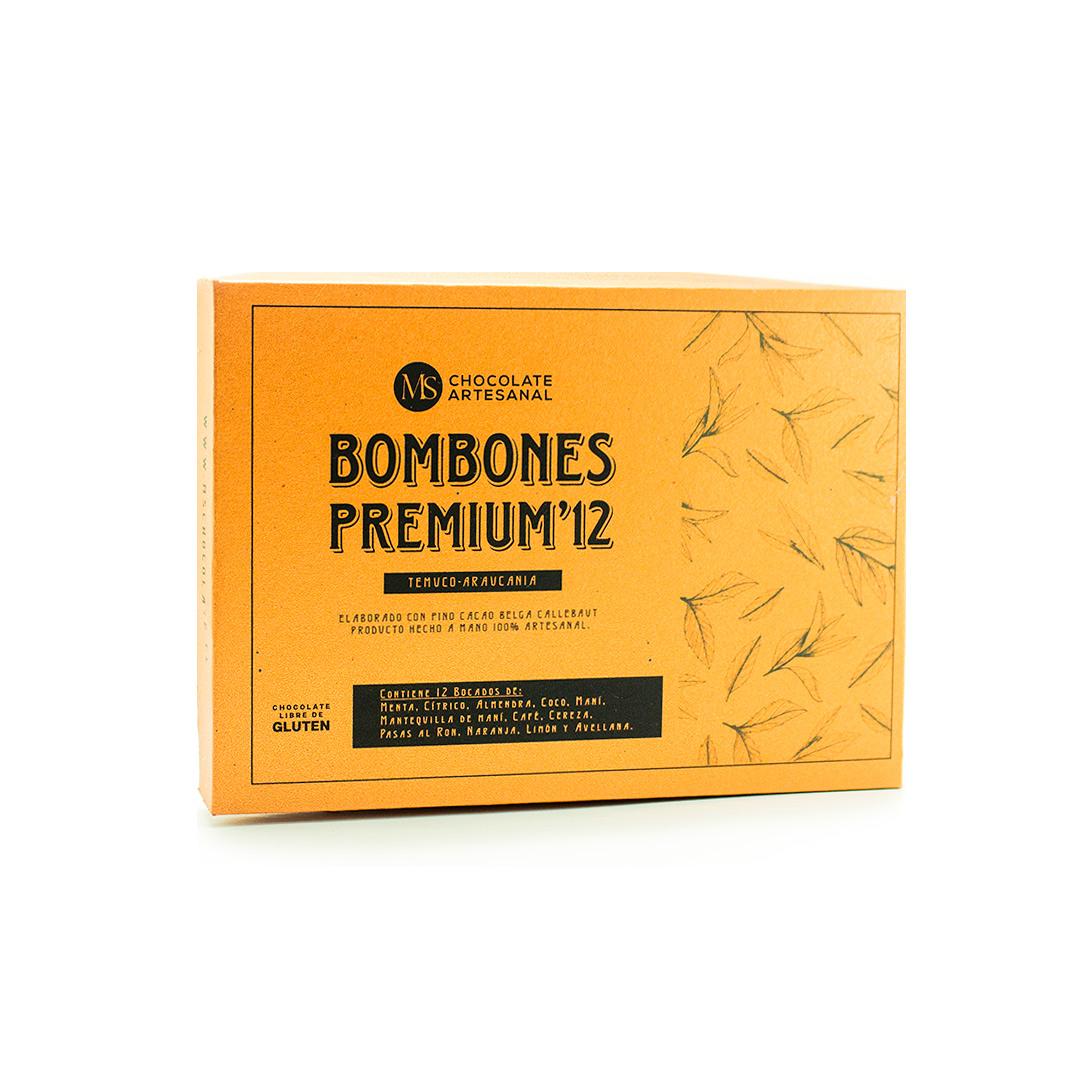 bombones ms chocolate
