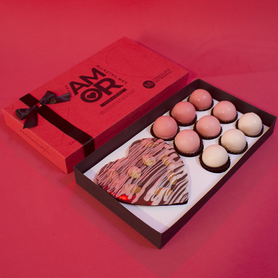 san valentin ms chocolate amor